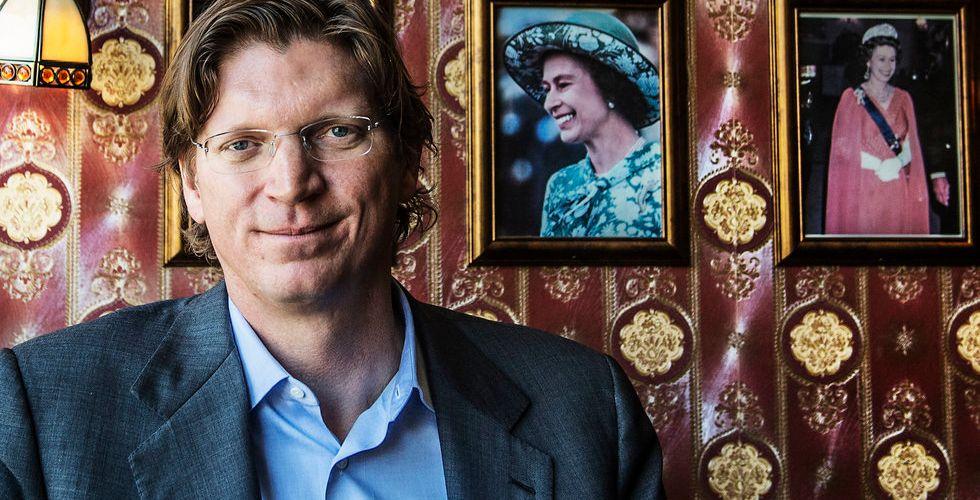 Zennström tar upp kampen mot Apple Music – lanserar live-radio