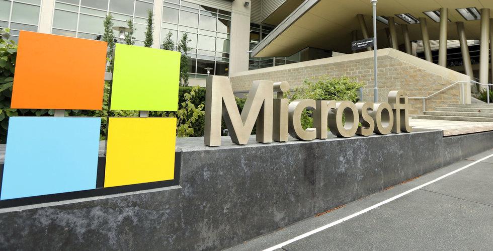 Microsoft släpper smarta hörlurar