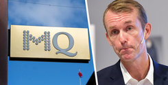 """Konkursförvaltaren om MQ:s skulder: """"Handlar om ordentliga belopp"""""""