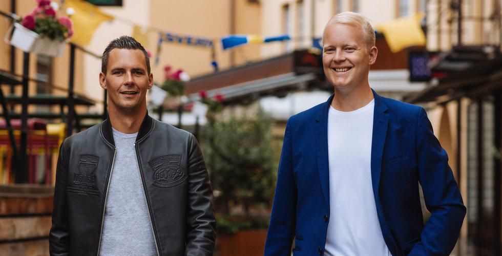 Källor: Ideal of Sweden på väg att säljas i miljardaffär