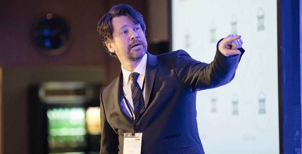 Chromapolis får in 135 miljoner – nu utmanar Henrik Hjelte Ethereum