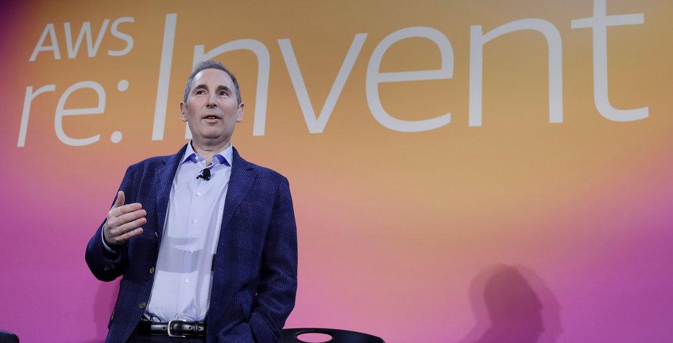 Amazons nya vd Andy Jassy är inställd på att göra fler spel