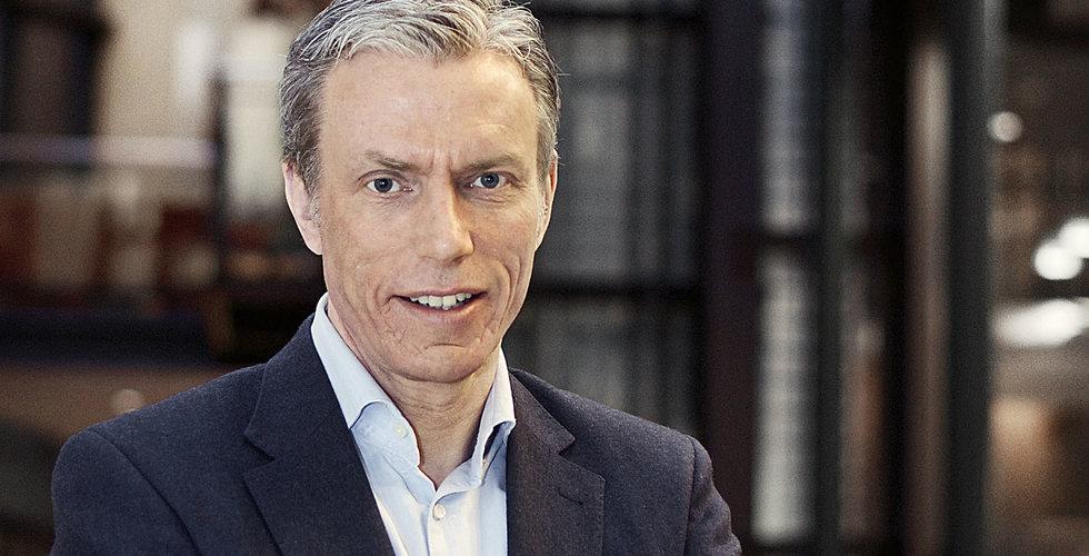 Breakit - Klart: Schibsted tar in 2,5 miljarder kronor i nyemission