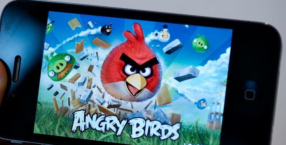 Breakit - Angry Birds till börsen