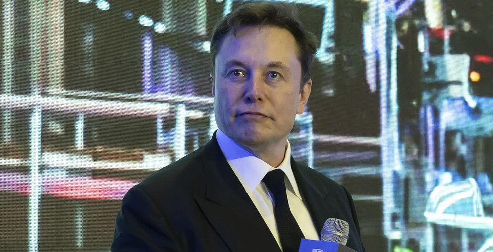 Musk vill att underleverantörer skyndar på i Tyskland