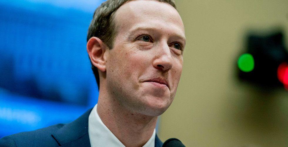 Kalifornien utreder Facebook - som inte samarbetar