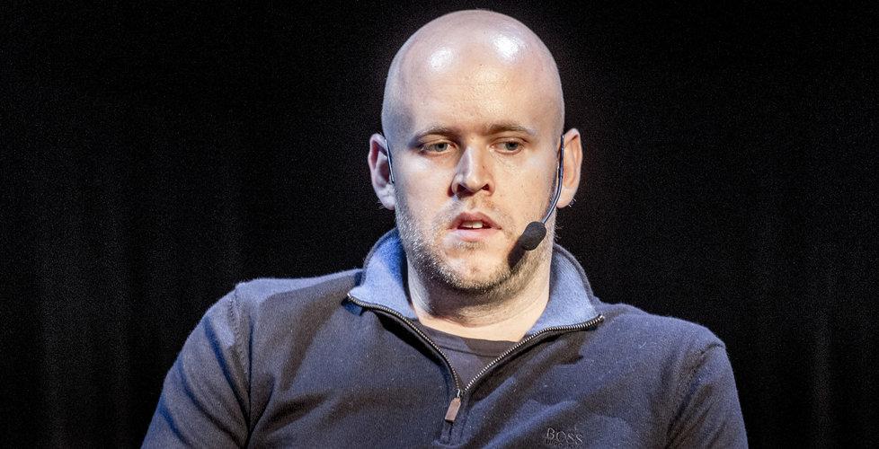 Breakit - Långivarna tvingar Spotify till förhandlingsbordet