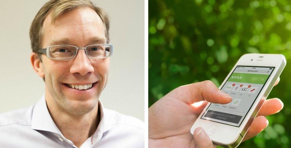 Breakit - Vattenfall och Kivra i samarbete - kraftjätten ska skicka digital post
