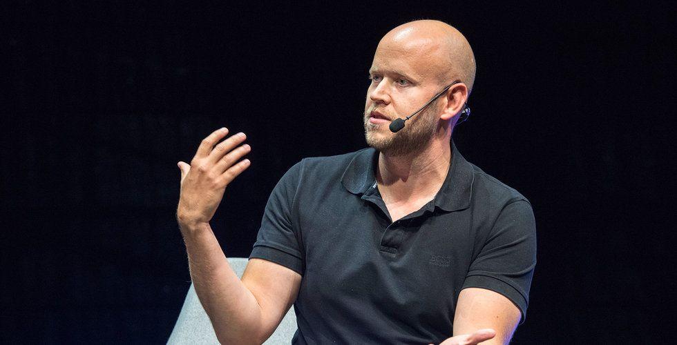 Breakit - Spotify köper startup som ska identifiera låt-stölder