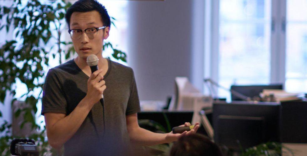 Tom Xiong vill få Kina att träna – tar in kapital från Lendo-grundare