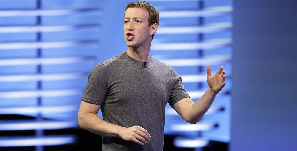 Breakit - Facebook uppgraderar algoritm – ska lyfta upp autentiska nyheter i flödet