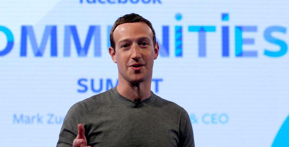 Breakit - Facebook slår förväntningarna – omsatte 76 miljarder andra kvartalet