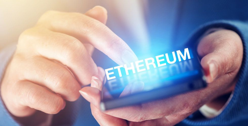 Breakit - Ethereum kan gå om bitcoin som största kryptovalutan i år
