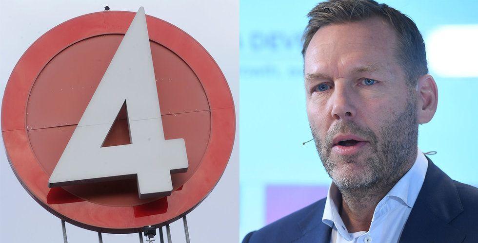 EU granskar Telias köp av Bonnier broadcasting