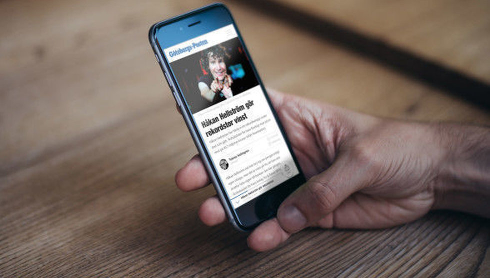 Breakit - Mediehuset Stampen vill sälja Familjeliv – förhandlar med Aller