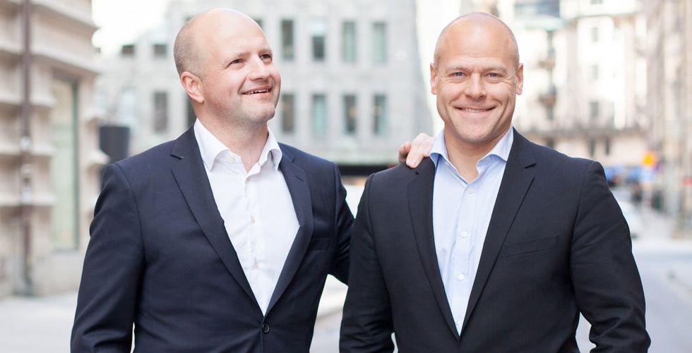 Dubblad omsättning – nu hägrar USA för svenska Widespace