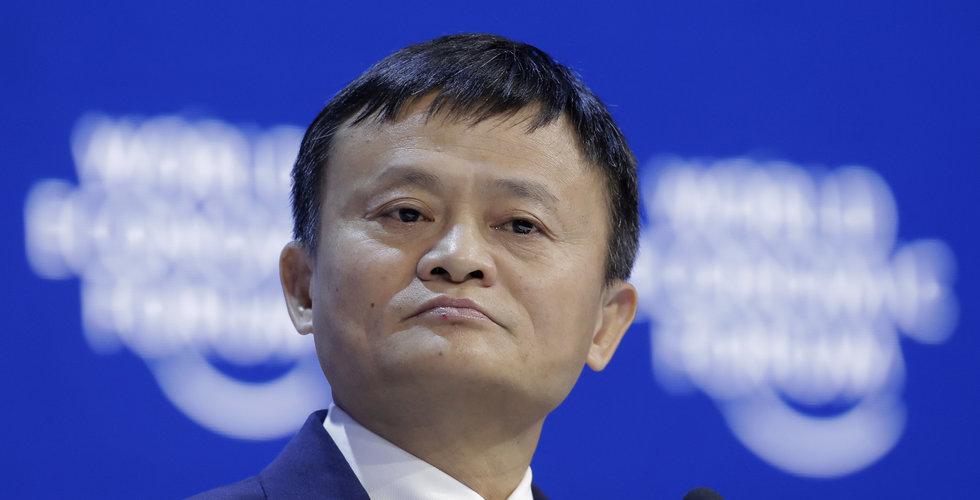 Breakit - Alibaba ska utveckla teknik för framtida OS