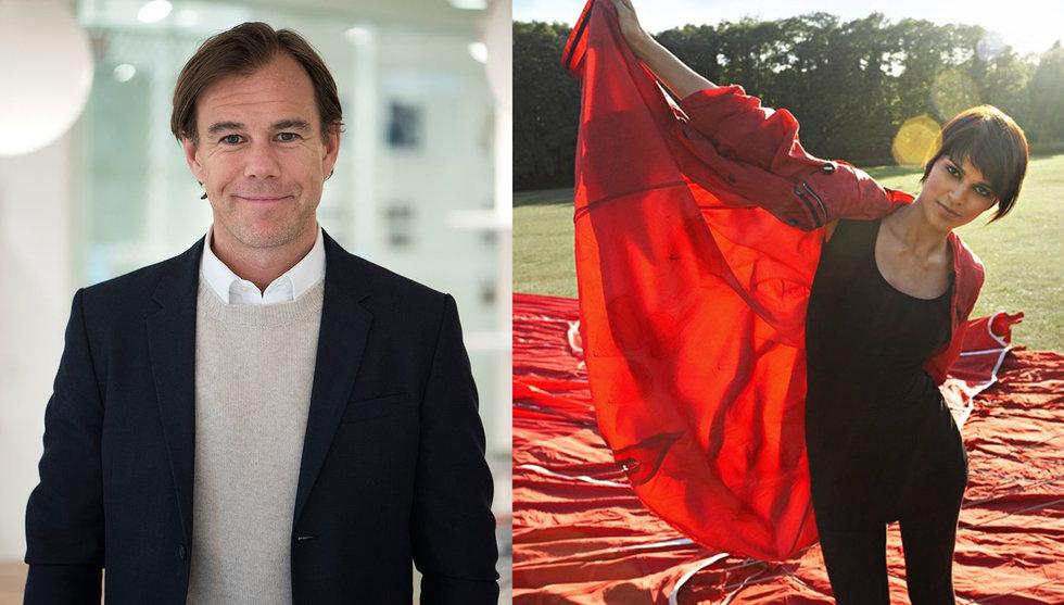 H&M:s nya hemliga investering: Brittiska Worn Again