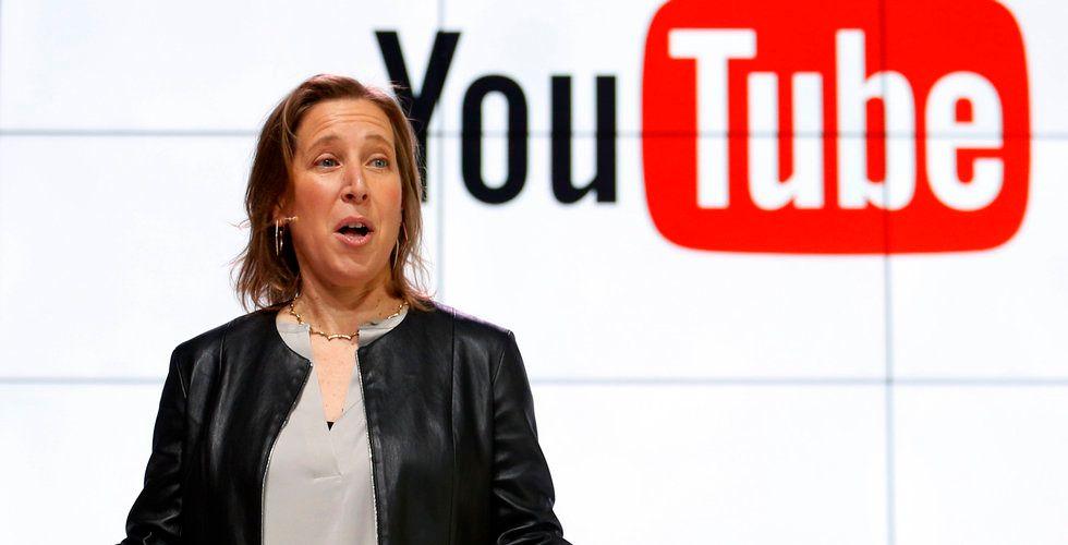 YouTube förbjuder spelreklam på framsidan