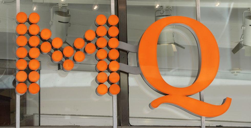 Svagt kvartal för MQ med minskad omsättning