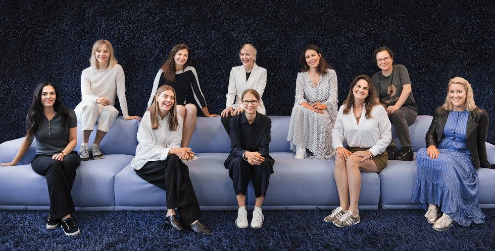 """Gigapay-grundaren: """"Startup Swedens bootcamp fantastisk möjlighet för bolag i tidigt skede"""""""