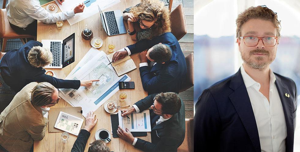Breakit - FrontOffice vill rädda fler bolag – genomför nyemission