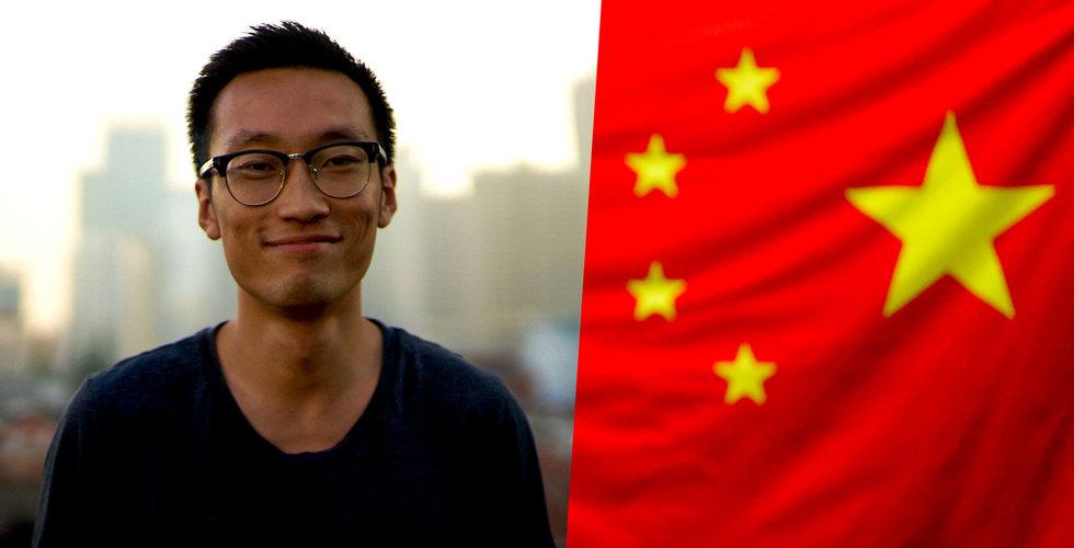 Breakit - Total avsaknad av rädsla – så skalar man upp en startup i Kina