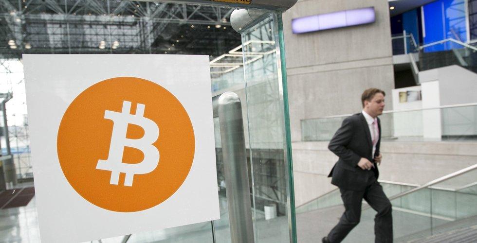 """Breakit - Bitcoin fortsätter att rasa i helgen – """"Det finns en panik"""""""
