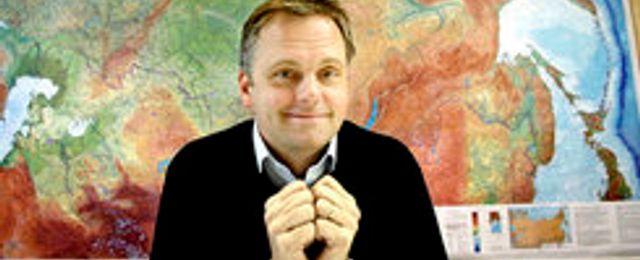 VNV Global ska göra företrädesemission på 872 miljoner kronor
