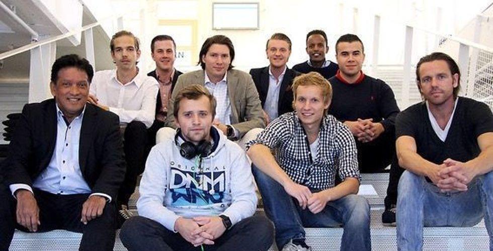 Think tar in nya bolag - sex startups ska accelereras i Helsingborg