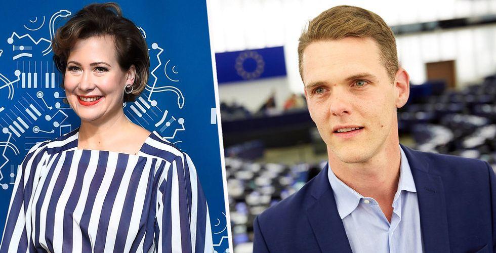 """Idag röstar EU om kritiserade förslagen – """"Gör om och gör rätt"""""""