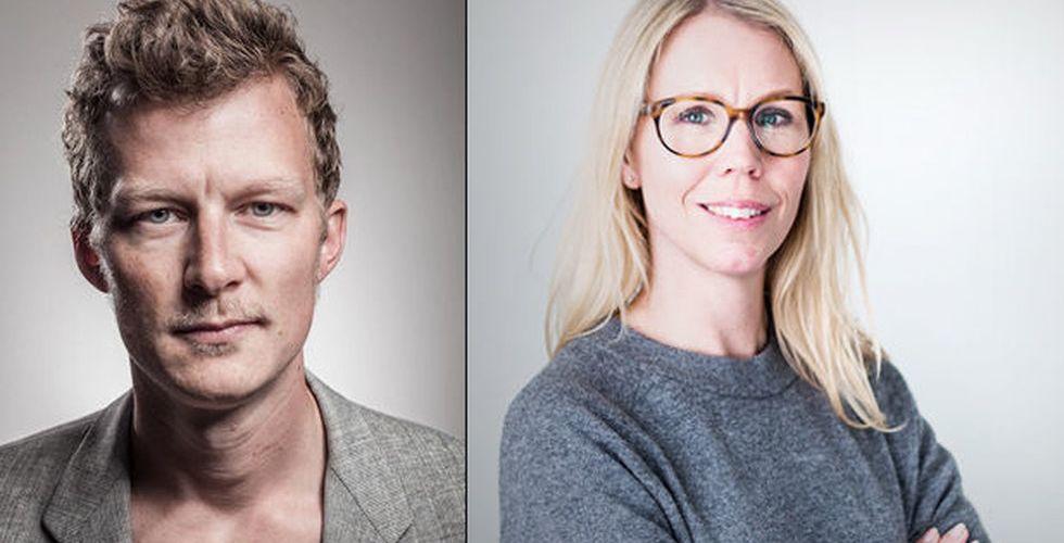 Internetstiftelsen börjar investera i svenska startups - Weld först ut