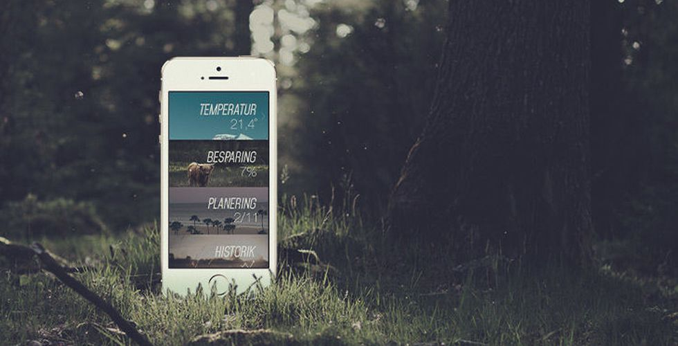 Breakit - Spara energi med hjälp av appar – het fråga för techbolagen