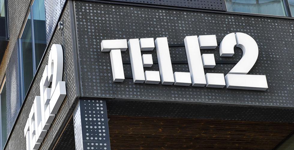Tele2 kommer 5G-täcka stora delar av Sverige i slutet av 2023