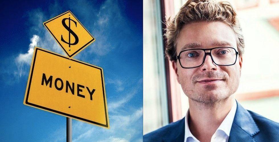 Breakit - Miljardär startar investmentbolag – vill satsa på bolag som floppat