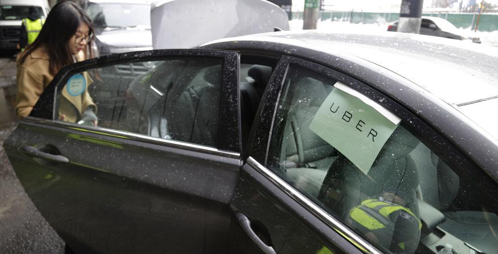Breakit - Ubers kris fortsätter – utreds för mutbrott utomlands