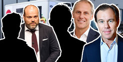 Kinnevik, H&M-Persson och Danmarks rikaste man – här är Mathems största ägare