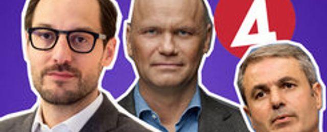 Striden om TV4 kan nå ända upp till regeringen
