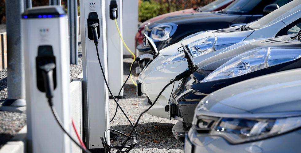 Regeringen lägger 200 miljoner kronor på elbilsforskning