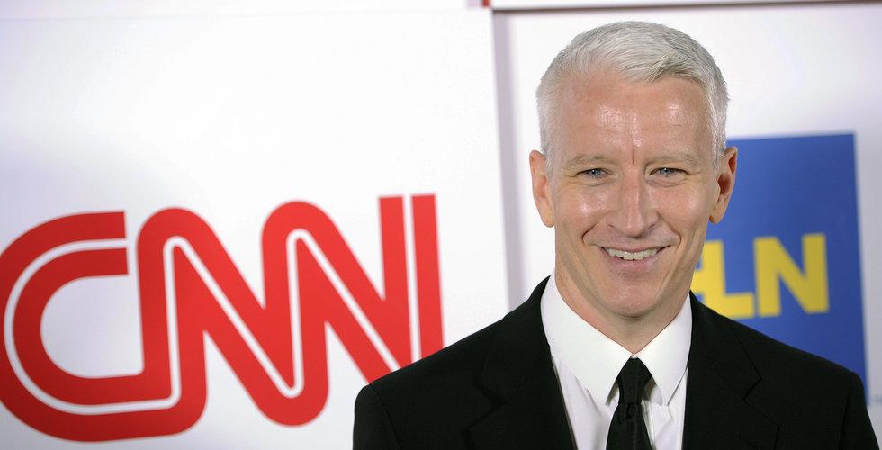Breakit - CNN lanserar nyhetsprogram – på Snapchat