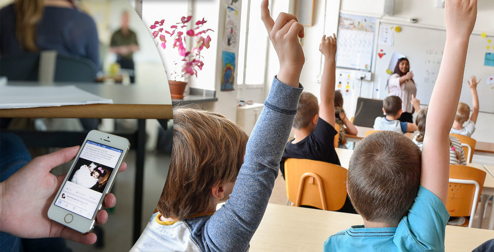 Sverige tog precis ett rejält kliv mot ett mobilförbud i skolorna