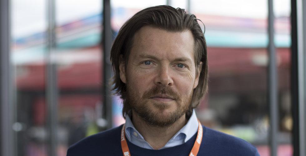 """Därför satsar stjärnentreprenören Magnus Emilsson på resebranschen: """"Spännande möjligheter"""""""