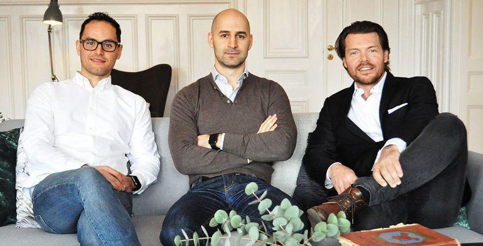 Breakit - IT-veteranen Magnus Emilson investerar i Skype-klon för företag