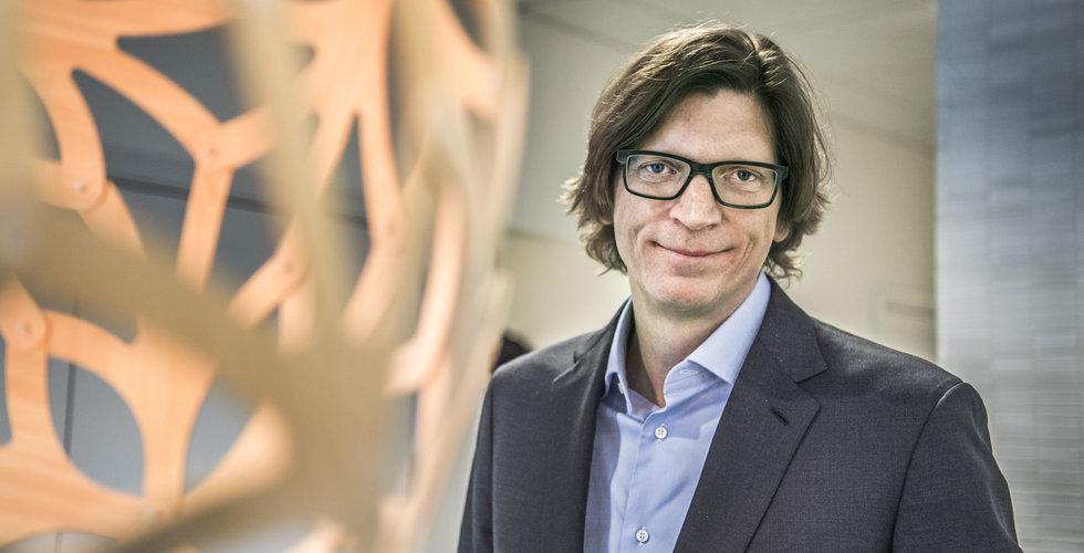Atomico investerar i finska vr-företaget Varjo