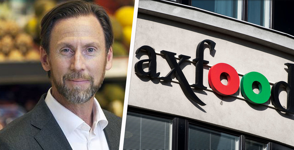 Axfoods rörelseresultat något lägre än väntat i fjärde kvartalet