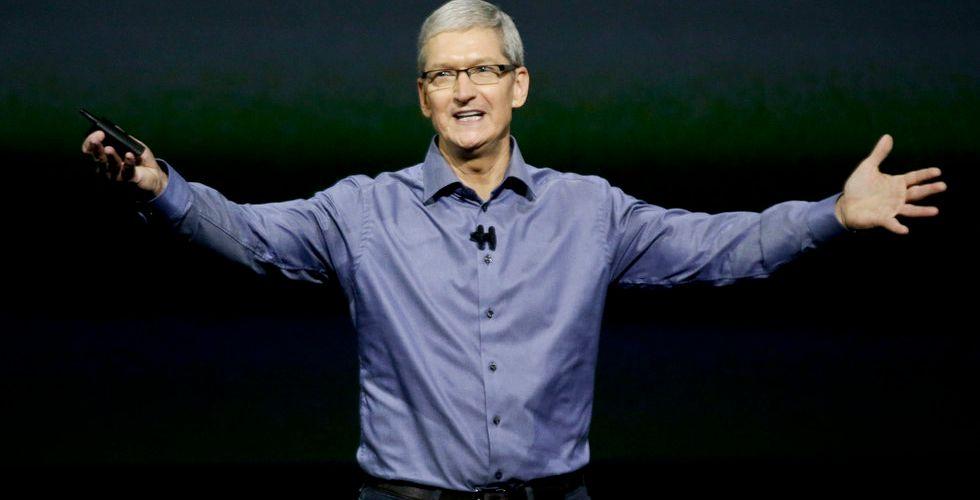 Breakit - Apple spöade förväntningarna - Iphone en dundersuccé i Kina