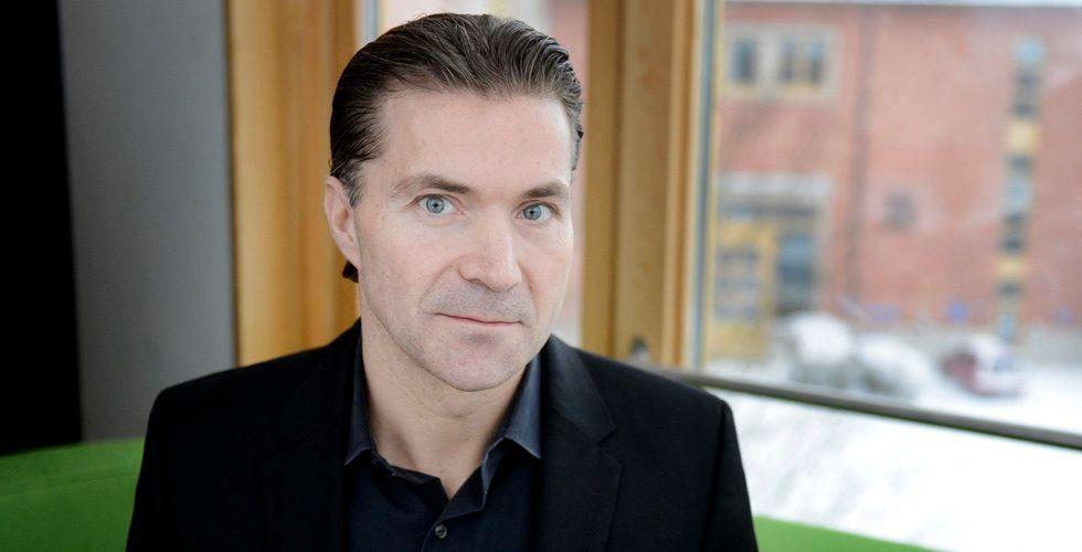 """Martin Lorentzon om Spotify till börsen: """"Helt taget ur luften"""""""