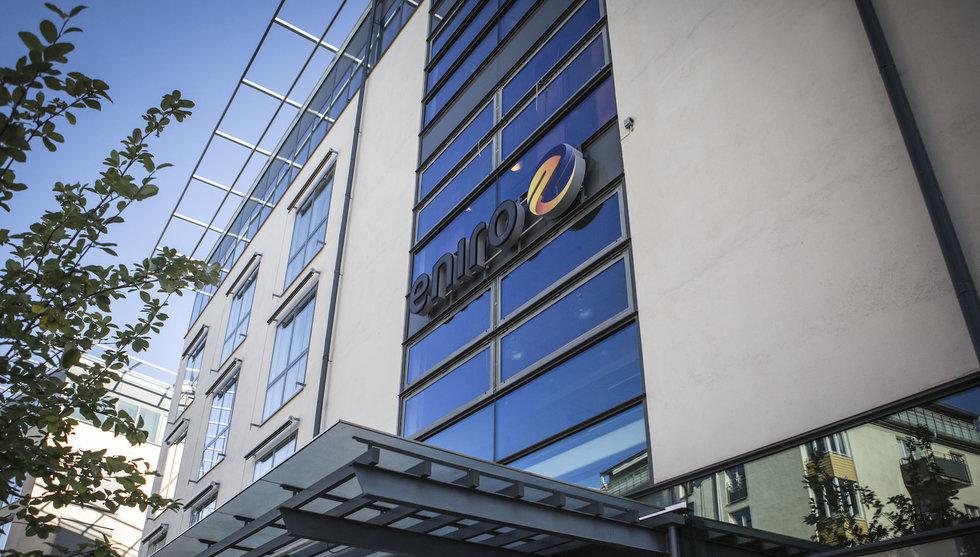 Bottenlågt förtroende för Eniro - lånen handlas till jätterabatt