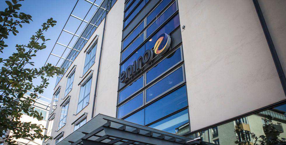 Breakit - Bottenlågt förtroende för Eniro - lånen handlas till jätterabatt