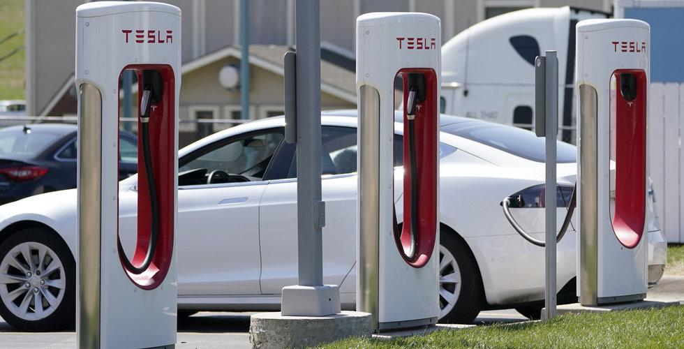 Teslas ordförande säljer aktier för 190 miljoner kronor